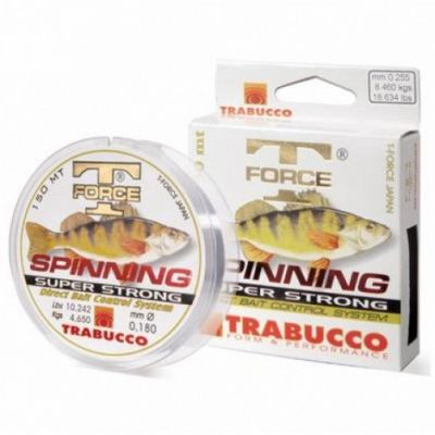 Trabucco T-Force Spin Perch