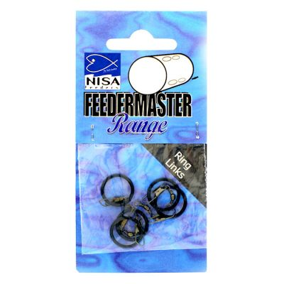 Tubertini Feeder Ring Link
