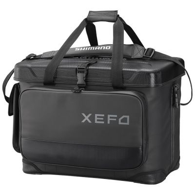 Shimano Xefo Rock Traverse Bag