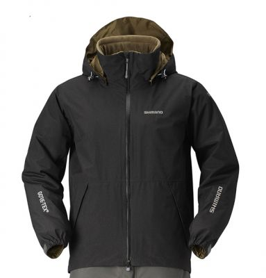 Shimano Giacca Gore-Tex Warm Basic