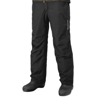 Shimano Pantalone Dryshield Advance Warm