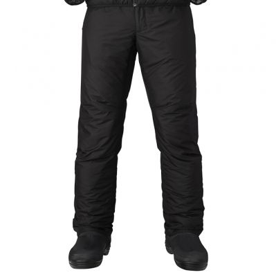 Shimano Pantaloni Basic Insulation