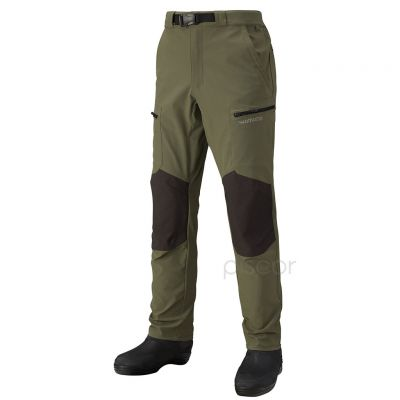 Shimano Pantalone Windproof Stretch