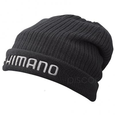 Shimano Cappellino Breath Hyper Fleece Knit