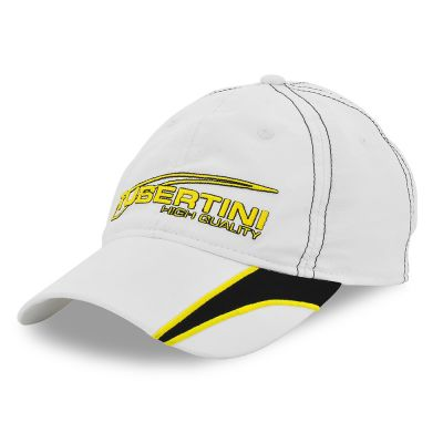 Tubertini Fashion Cap White