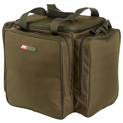 JRC Defender Bait Bucket and Tackle Bag