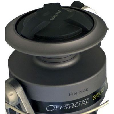Fin-Nor Spare Spool Offshore Spinning
