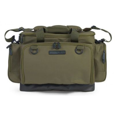 Korum ITM Tackle + Bait Bag