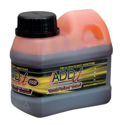 Starbaits Add It Complex Oil Indian Spice
