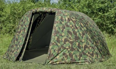 Starbaits AT II Camo Continental Overwrap