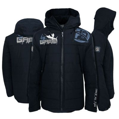 Hotspot Design Zipped jacket Big Game