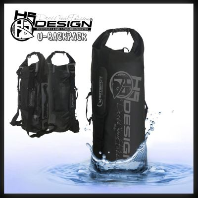 Hotspot Design U-Backpack