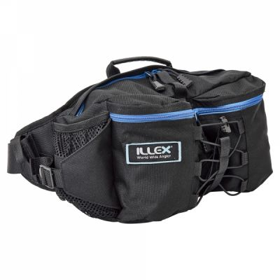 Illex Illex Hip Bag Tuned