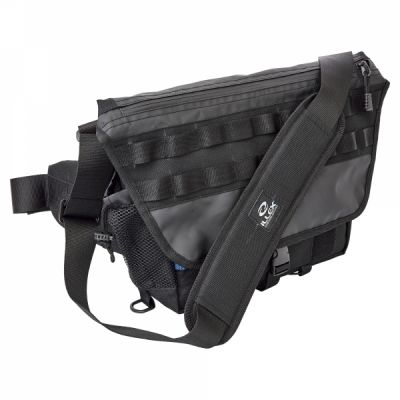 Illex Illex messenger Bag