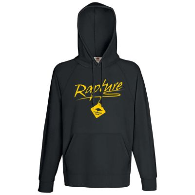 Rapture Predator Zone Hoody Graphite