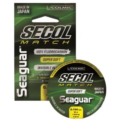 Colmic Seaguar Secol Match
