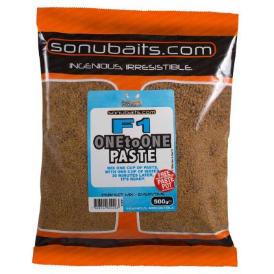 Sonubaits One to One F1