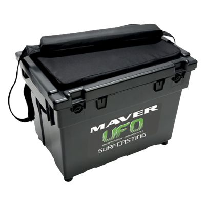 Maver Surf Seat Box