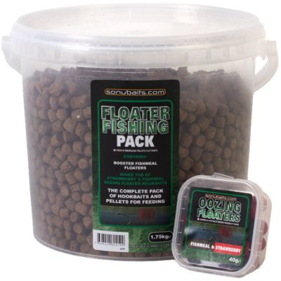 Sonubaits Floater Fishing Pack