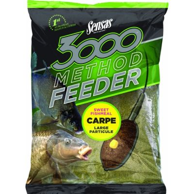 Sensas Pastura 3000 Method Carp