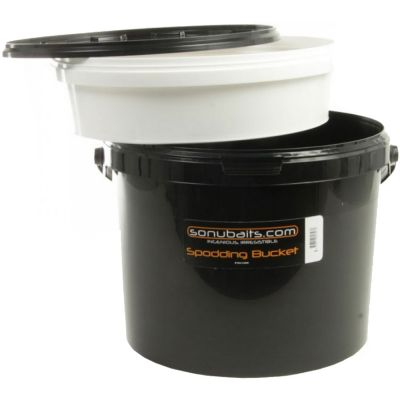 Sonubaits Spodding Bucket