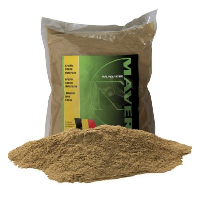 Maver Natural Dry Leam