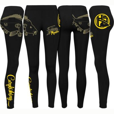Hotspot Design Leggins Carpfishing Mania