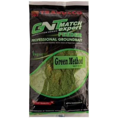 Trabucco Gnt Feeder Expert Green Method