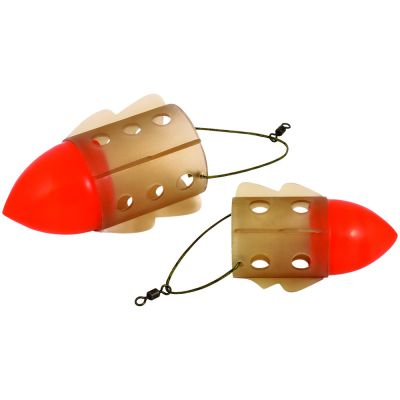 Trabucco Airtek Floating Feeder