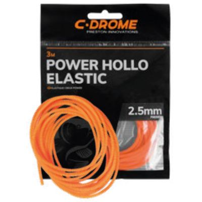 Preston Power Hollo Elastic