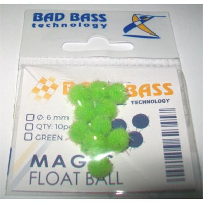 Bad Bass Magic Float Ball