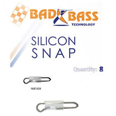 Bad Bass Silicon Snap