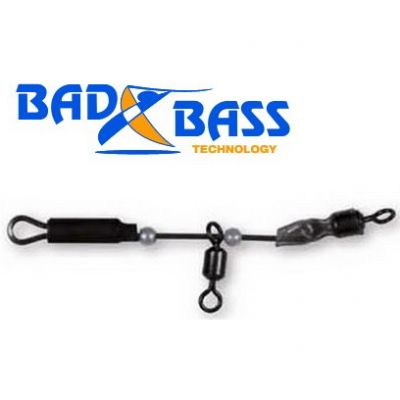 Bad Bass Travetto S-Ulfer