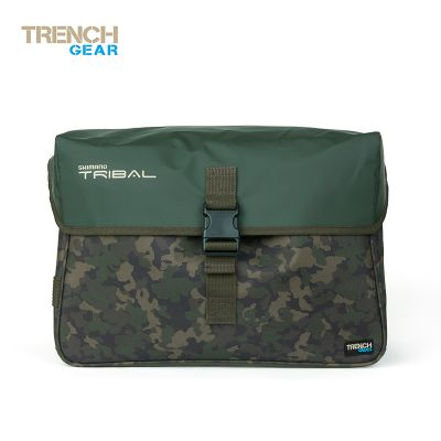 Shimano Trench Gear Stalker Bag