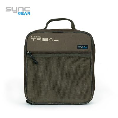 Shimano Sync Gear Large Accessory Case