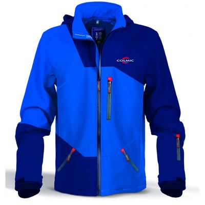 Colmic Soft Shell Jacket