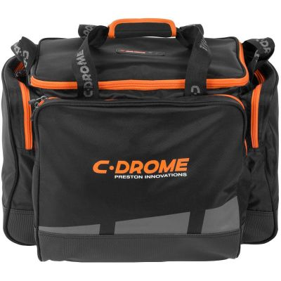 Preston C Drome Carryall