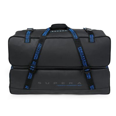 Preston Supera Tackle Accessory Bag