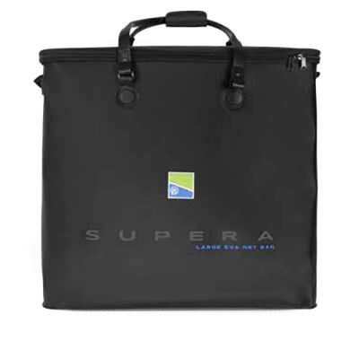 Preston Supera Large Eva Net Bag