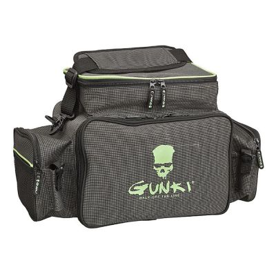 Gunki Iron-T Box Bag Front-Zander Pro