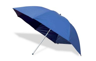 Preston 50´´ Fibreglass Flat Back Brolly