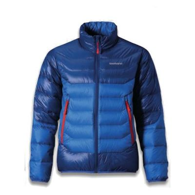 Shimano 700FP Down Jacket Blue