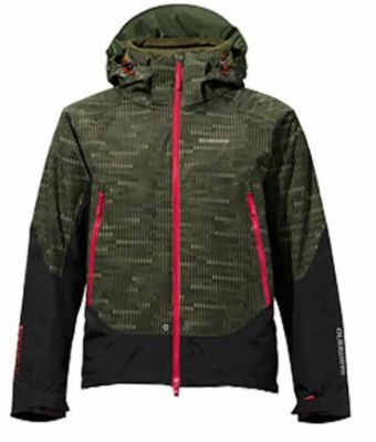 Shimano Advance Winter Jacket