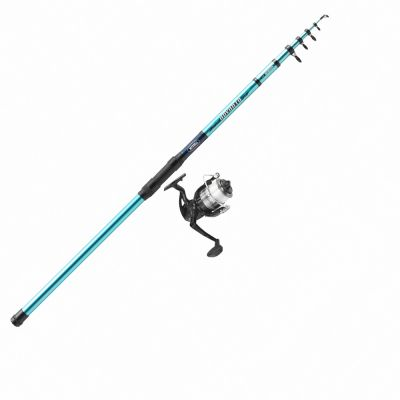 Mitchell Advanta TeleSurfcasting