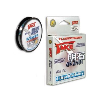 Take Akashi Fluorocarbon Ultraclear