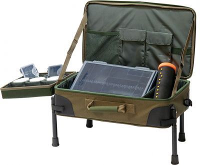 Kkarp Attraction Bivvy Stations