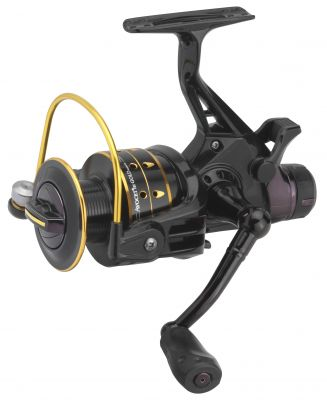 Mitchell Avocet Gold FreeSpool
