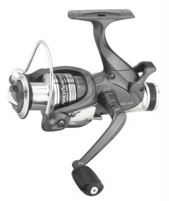 Mitchell Avocet Silver FreeSpool