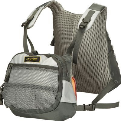 Rapture Back E Chest Pack