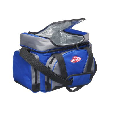Berkley System Bag L Blue-Grey-Black 4 Boxes